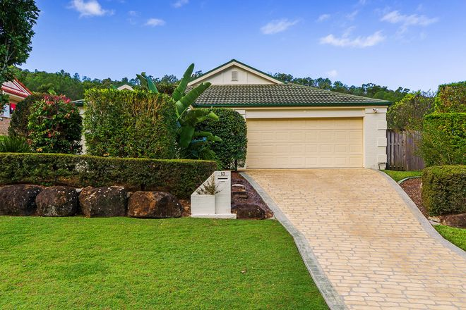 Picture of 13 Moorea Court, PACIFIC PINES QLD 4211