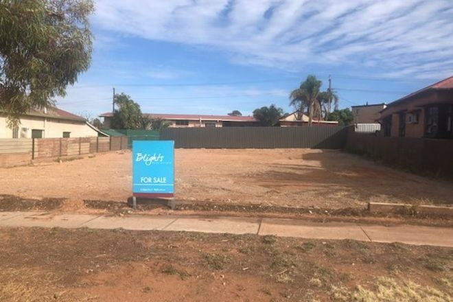 Picture of 7 Dick Street, WHYALLA SA 5600