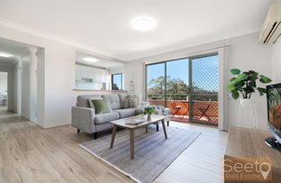 Picture of 9/22 Henley Road, Homebush West NSW 2140