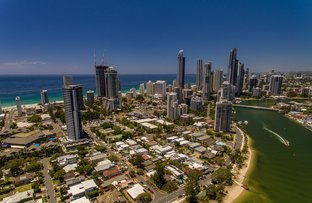 Picture of 31 Norfolk Avenue, Surfers Paradise QLD 4217
