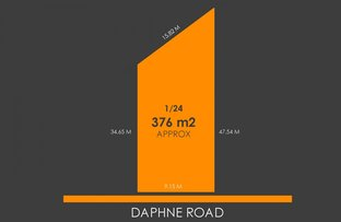 Picture of 1/24 Daphne Road, Salisbury East SA 5109