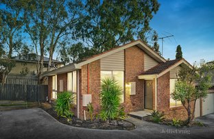 Picture of 2/9 Beaconsfield Road, Briar Hill VIC 3088