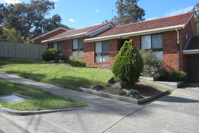 Picture of 3/336 St Helena Road, ELTHAM NORTH VIC 3095