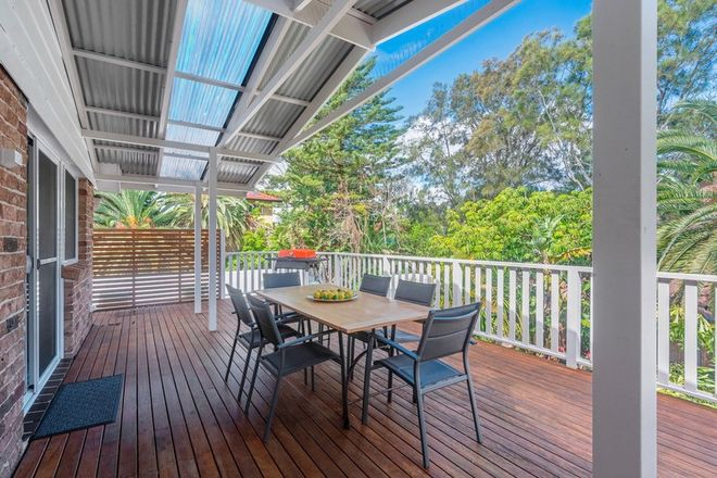 Picture of 26 Alexander Street, COLLAROY NSW 2097