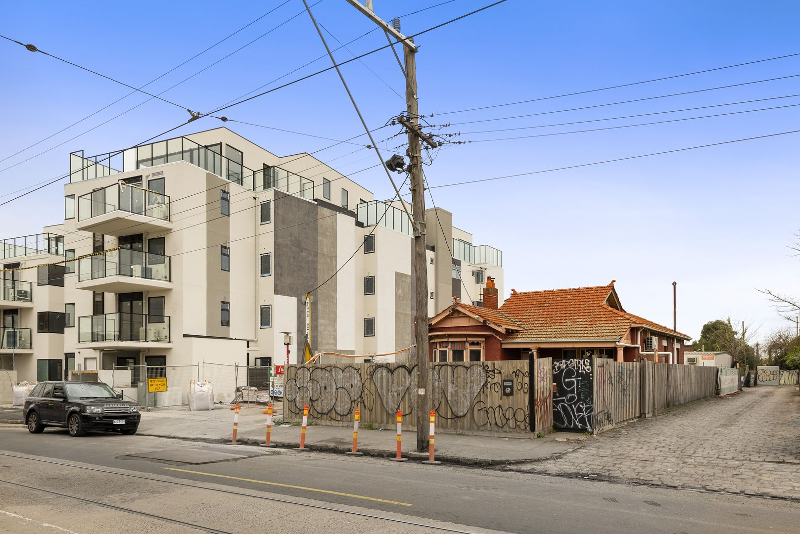 18 and 20 Nicholson Street, Fitzroy North VIC 3068, Image 2