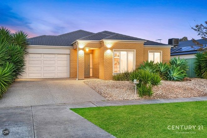 Picture of 101 Haines Drive, WYNDHAM VALE VIC 3024