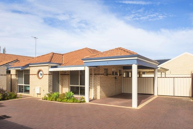 Picture of 6/74 Ford Road, BUSSELTON WA 6280