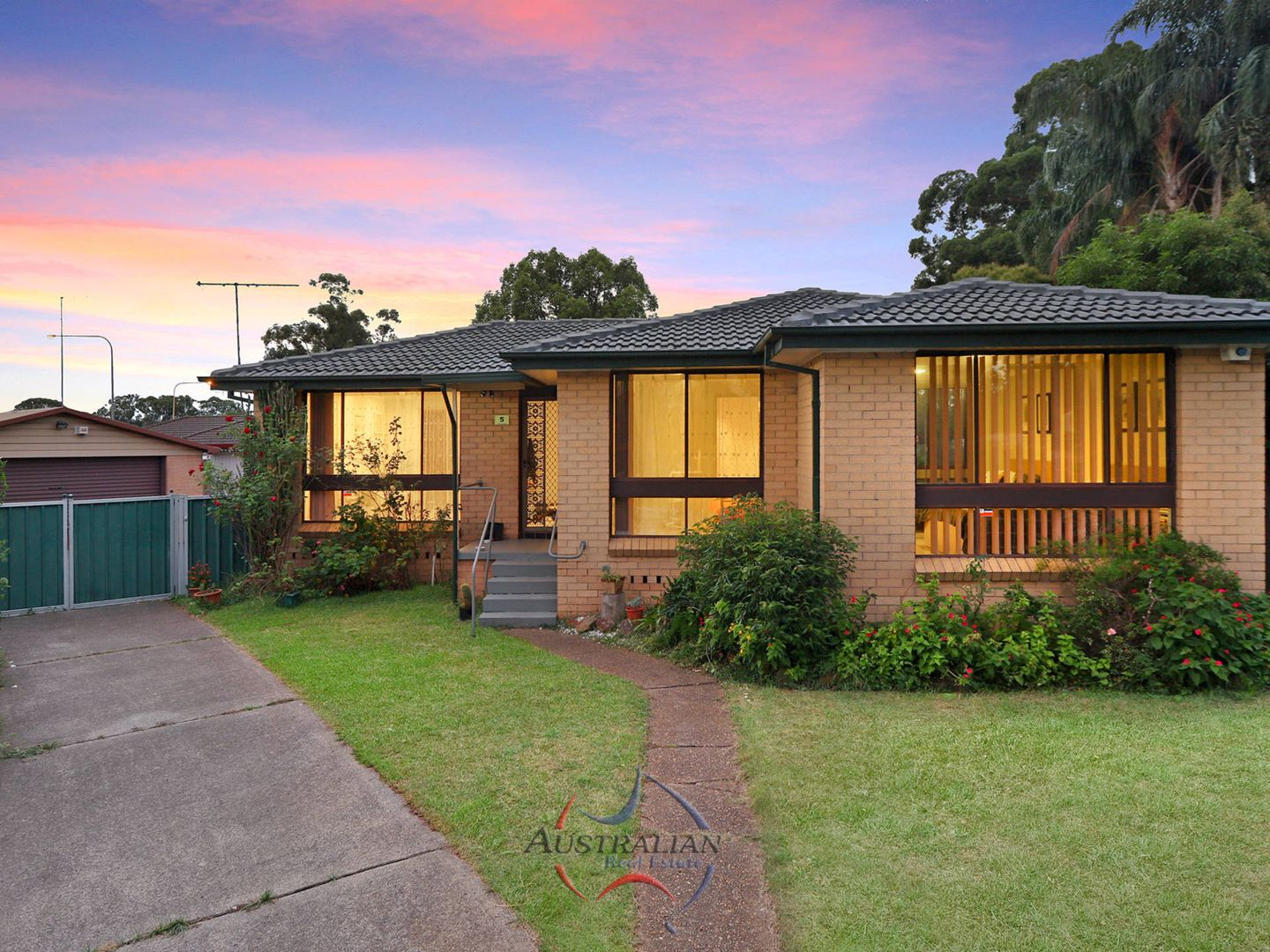 5 Alford Street, Quakers Hill NSW 2763, Image 0