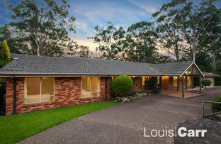Picture of 8 Roma Court, West Pennant Hills NSW 2125