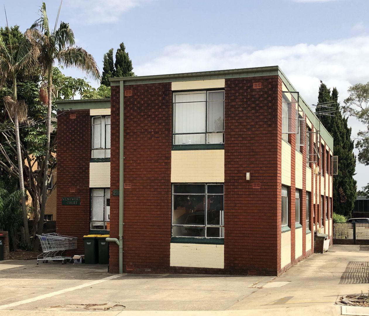 2/211 Norton Street, Ashfield NSW 2131, Image 0