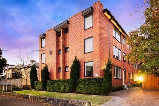Picture of 9/12 Normanby Street, WINDSOR VIC 3181
