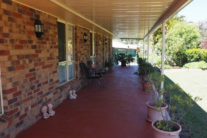 Picture of 66 Rawson Street, ALDERSHOT QLD 4650