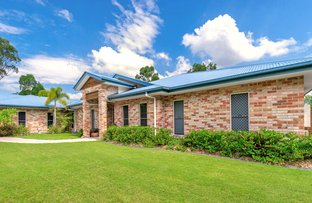 Picture of 56 Triandra Place, Pullenvale QLD 4069