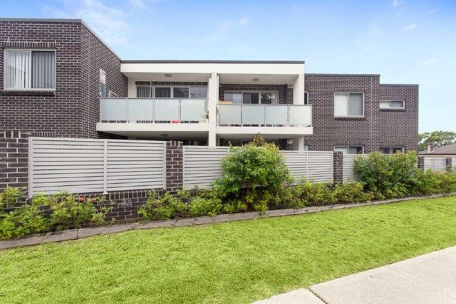 Picture of 9/33 Georges River Road, CROYDON PARK NSW 2133