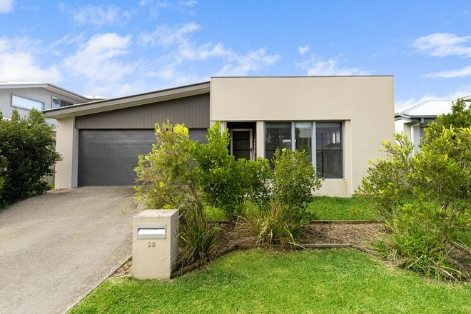 Picture of 28 Viola  Square, PEREGIAN SPRINGS QLD 4573