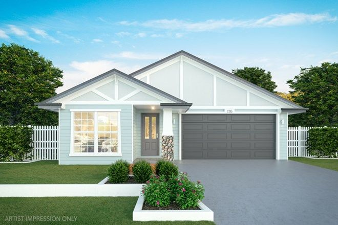 Picture of Mandalay/Lot 2349 Easey Road, BEVERIDGE VIC 3753