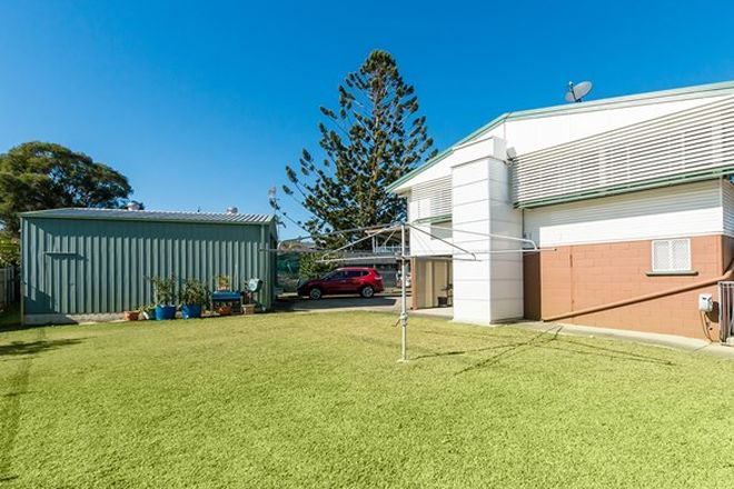 Picture of 1 Rosedene Street, MANLY WEST QLD 4179