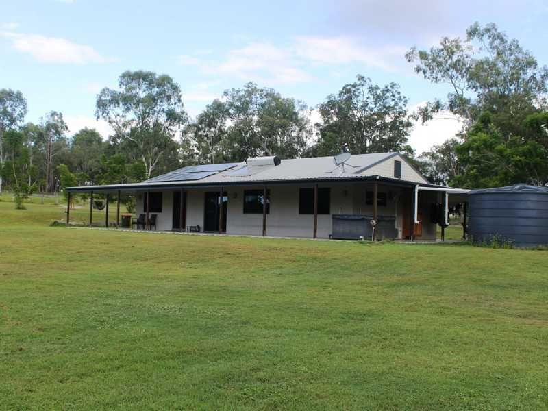 157 Messmate Drive, Miriam Vale QLD 4677, Image 0