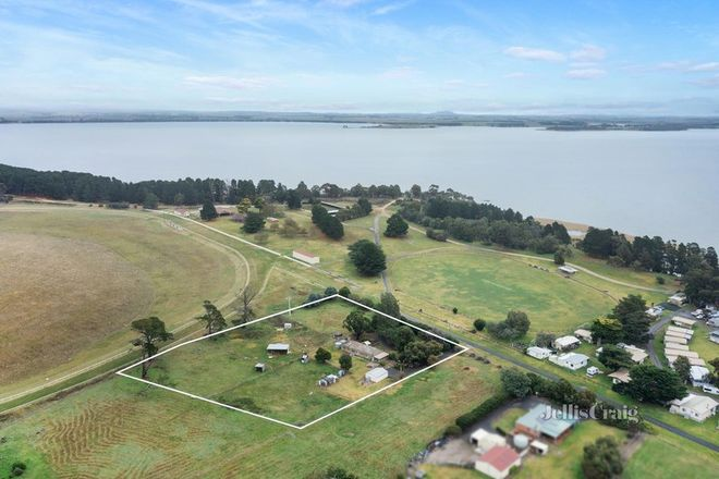 Picture of 23 Cassidys Road, BURRUMBEET VIC 3352