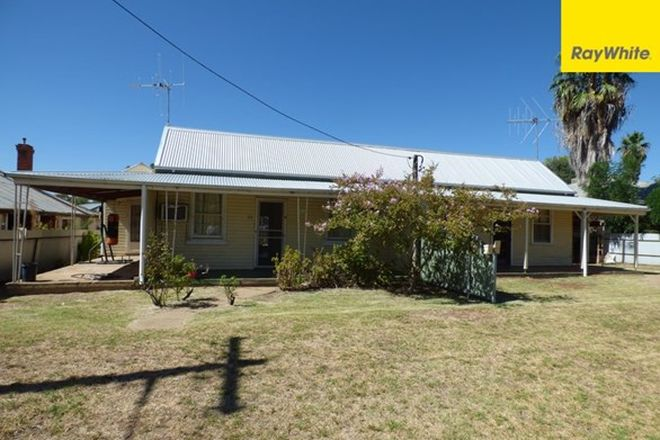 Picture of 52-54 Farrand Street, FORBES NSW 2871