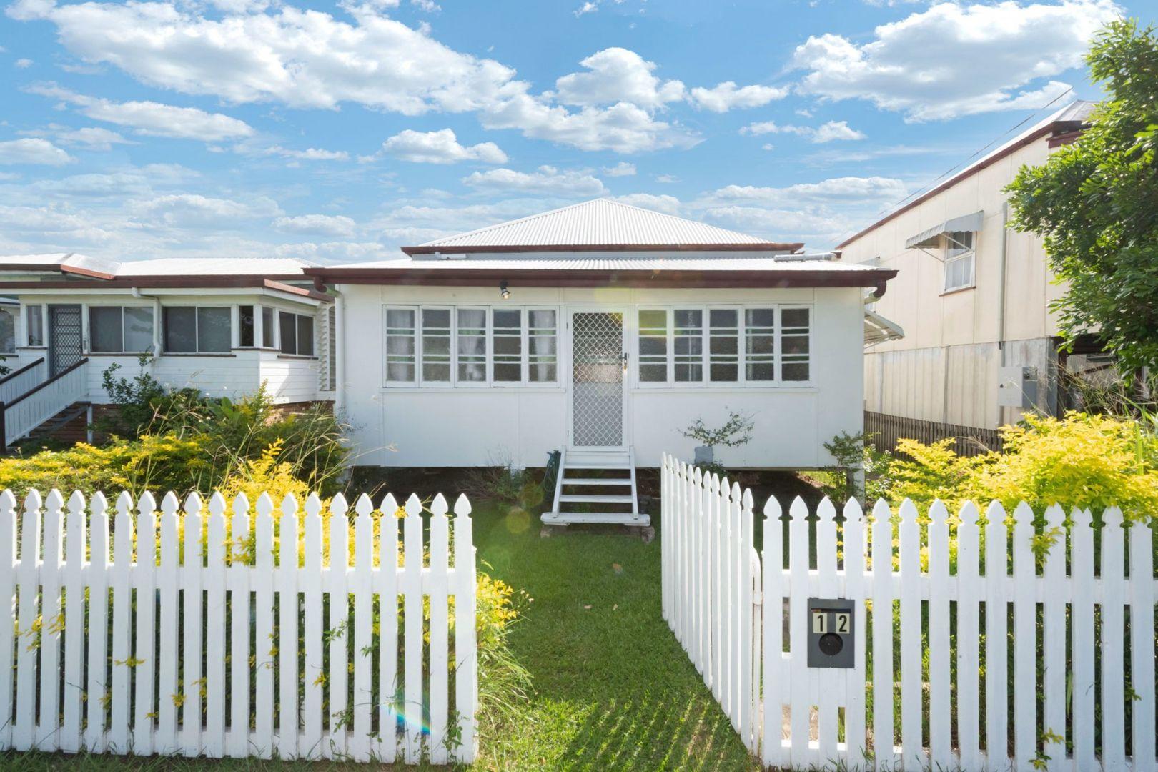 12 Keats Street, Mackay QLD 4740, Image 0