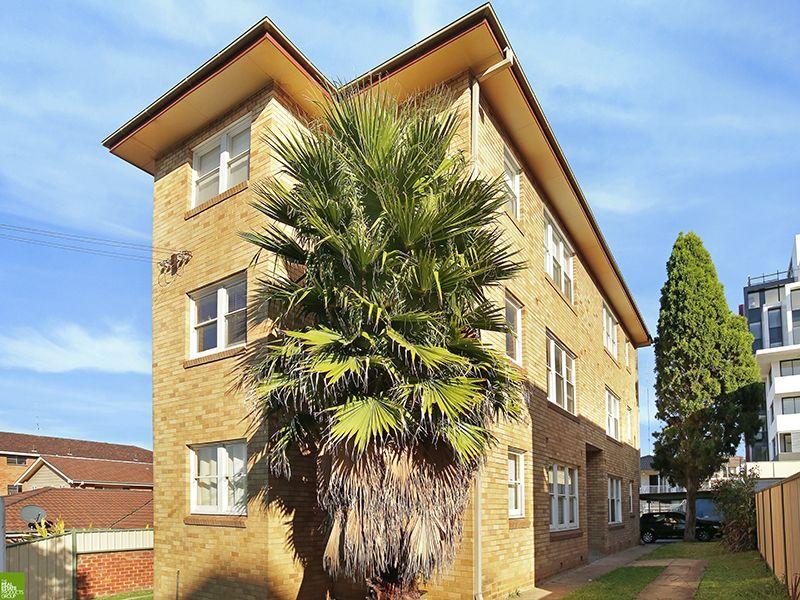 3/14 Marr Street, Wollongong NSW 2500, Image 0