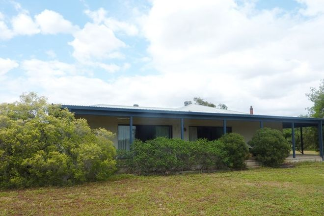 Picture of 3788 Castlereagh Highway, ARMATREE NSW 2828
