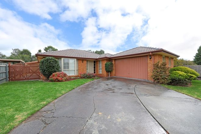 Picture of 41 Sullivan Avenue, LYSTERFIELD VIC 3156