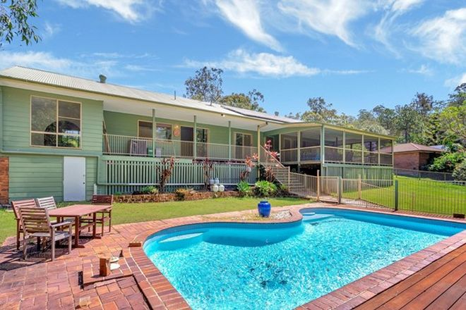 Picture of 3 Brushwood Drive, PARKWOOD QLD 4214