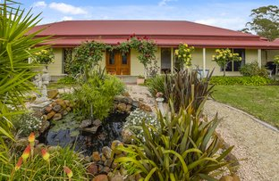 Picture of 150 Buntings Lane, Glenhope VIC 3444