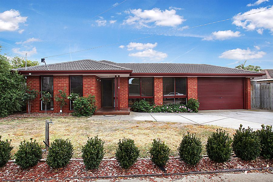 16 Roberts Avenue, Hoppers Crossing VIC 3029, Image 0