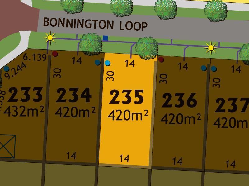Lot 235, Bonnington  Loop, Madora Bay WA 6210, Image 0