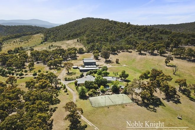 Picture of 169 Hunts  Lane, STEELS CREEK VIC 3775