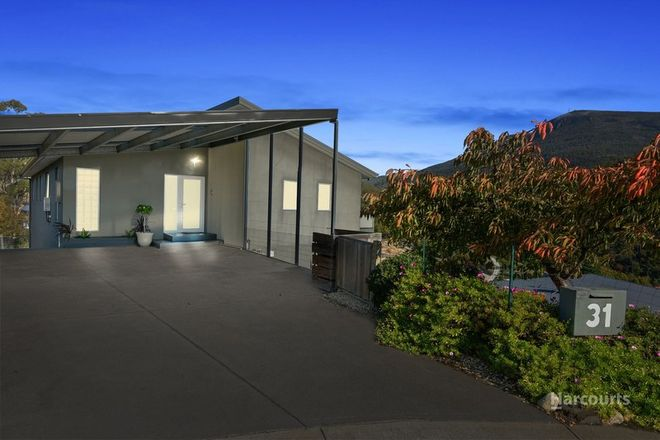 Picture of 31 Jeannette Court, LENAH VALLEY TAS 7008