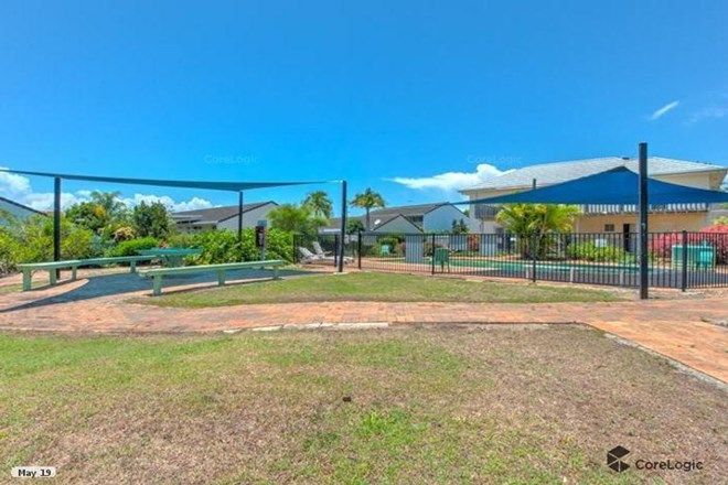 Picture of 39/14 Kensington Place, BIRKDALE QLD 4159