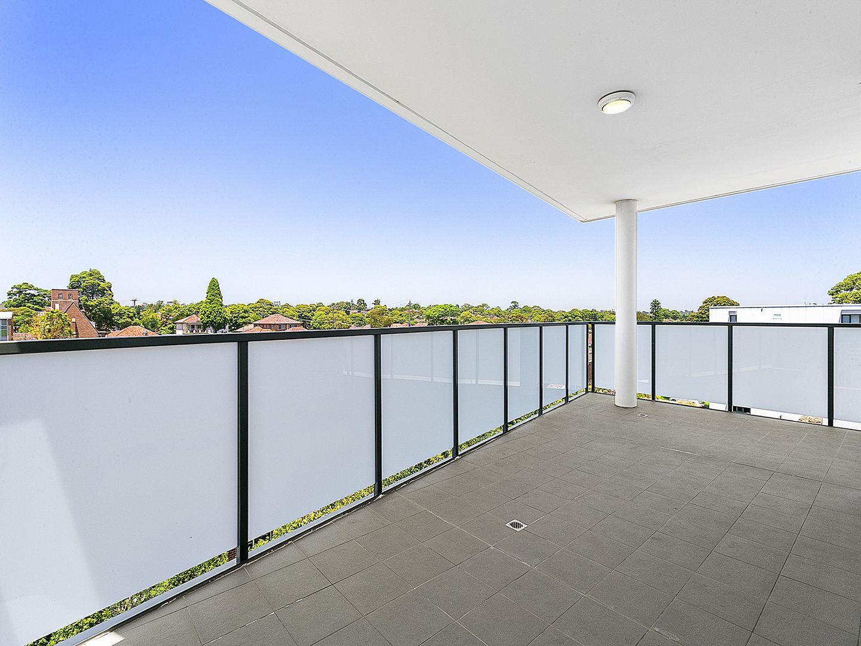 307C/11 Mashman  Avenue, Kingsgrove NSW 2208, Image 0