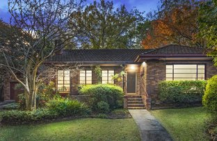 Picture of 110 Chapman Avenue, Beecroft NSW 2119