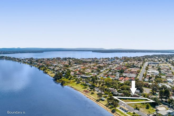 Picture of 12 Beach Parade, CANTON BEACH NSW 2263