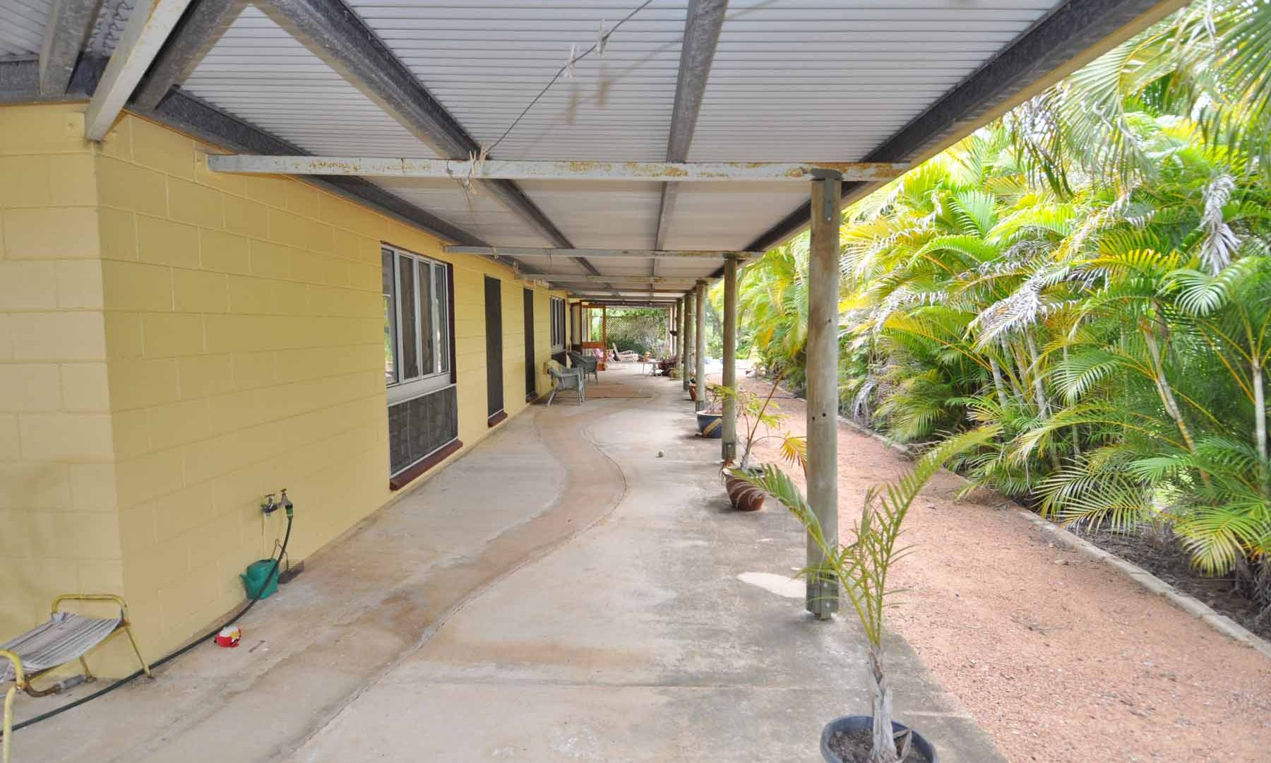 107 Cowards Road, Broughton QLD 4820, Image 1