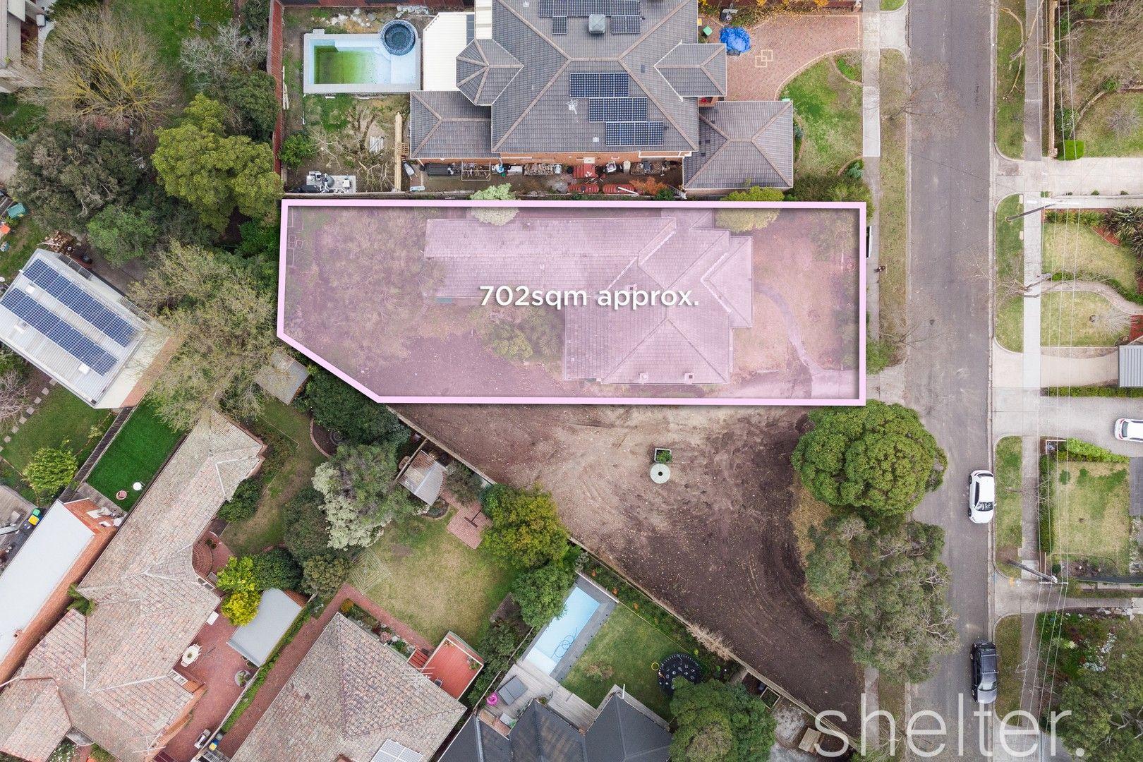 6 Comas Grove, Ashburton VIC 3147, Image 0