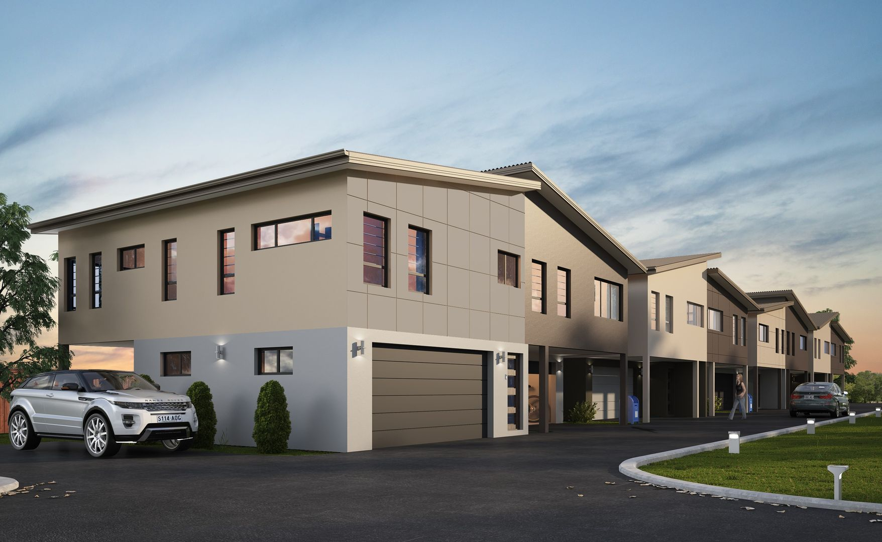 Townhouse 6/Lot 11 Canowindra Court, South Golden Beach NSW 2483, Image 0