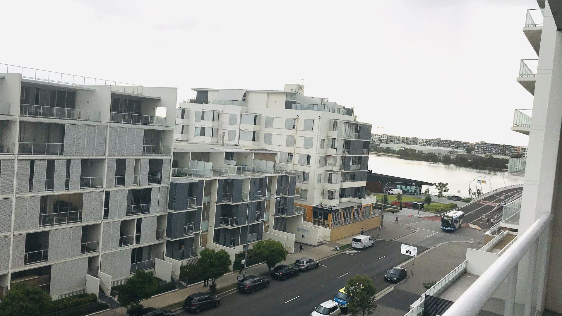 411/43 Shoreline Drive, Rhodes NSW 2138, Image 1