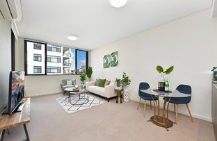 Picture of 618/14 Baywater Drive, Wentworth Point NSW 2127