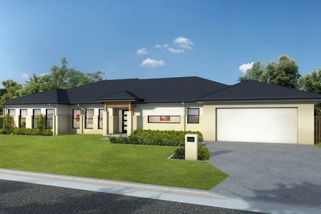 Picture of Lot 1553 Bidyan Boulevard, SPRING MOUNTAIN QLD 4300