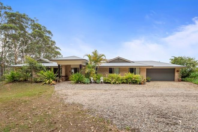 Picture of 5 Cookies Lane, WAY WAY NSW 2447