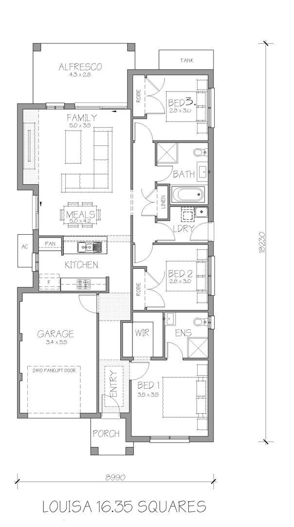 Lot 7015 Lomatia Place, Denham Court NSW 2565, Image 1