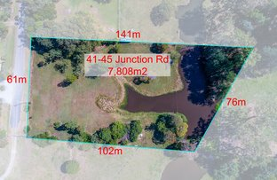 Picture of 41-45 Junction Road, Burpengary East QLD 4505