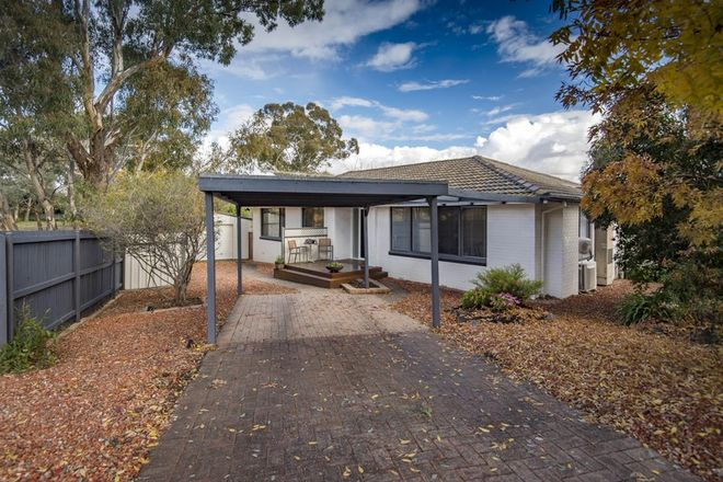 Picture of 8 Shearer Place, KAMBAH ACT 2902
