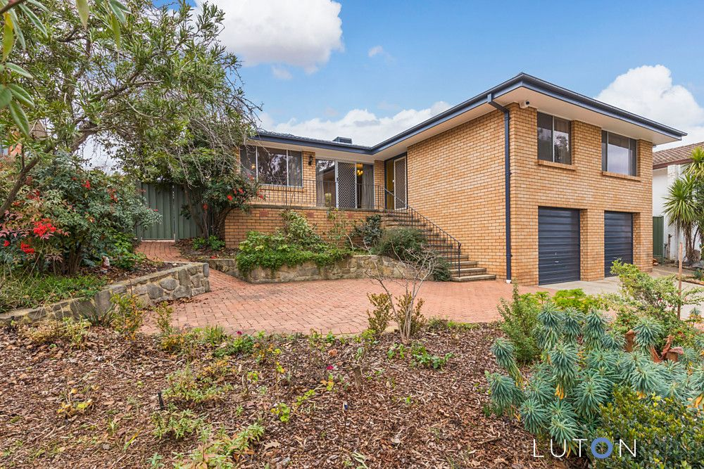 11 Alfred Hill Drive, Melba ACT 2615, Image 0