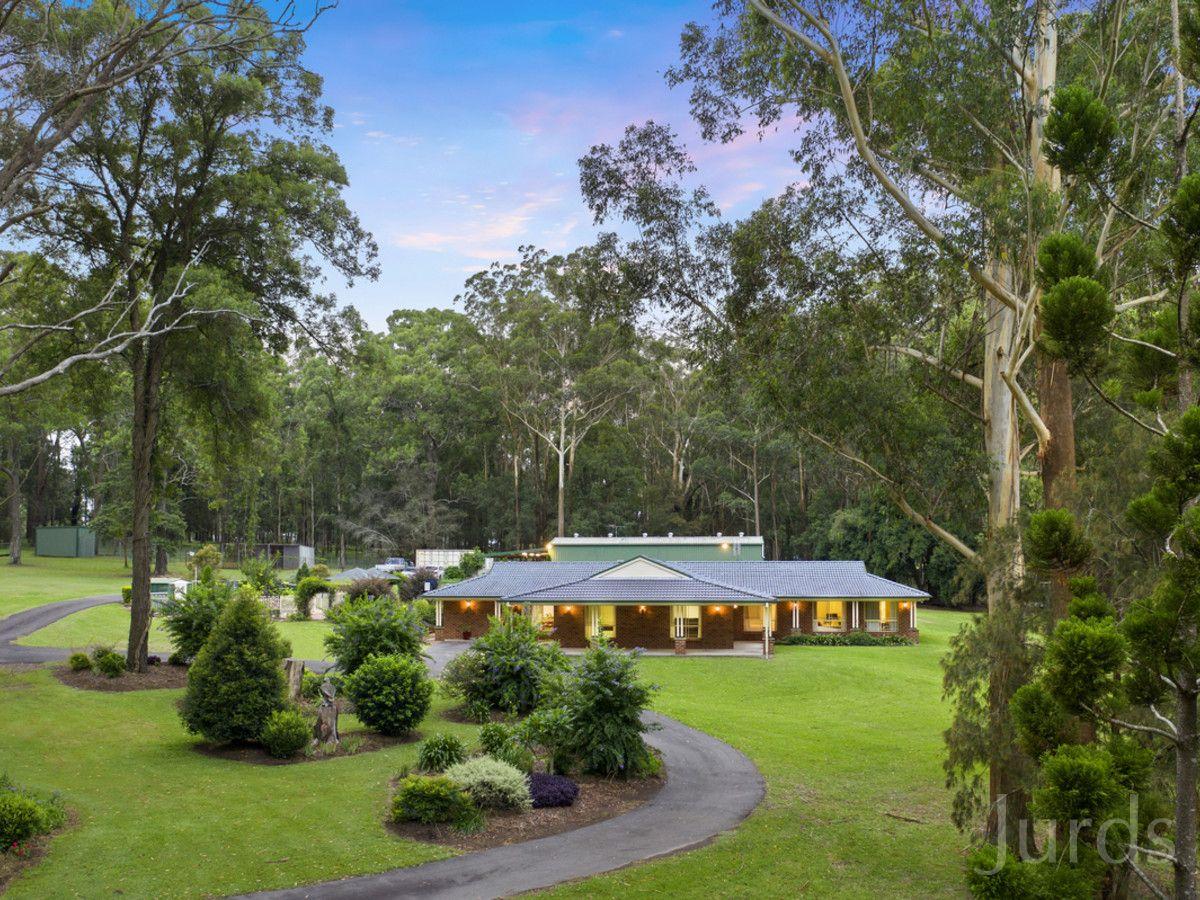 6 Elouera Close, Brandy Hill NSW 2324, Image 0